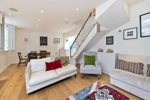 3 bedroom terraced house for sale - Denbigh Close, London, W11