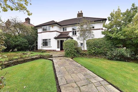5 bedroom detached house for sale - Hartley Road, Altrincham