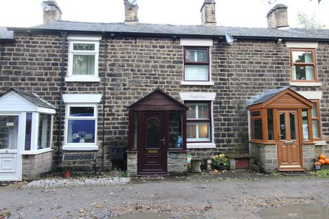 2 bedroom terraced house to rent - Water St, Glossop SK13