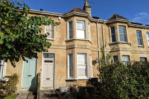 3 bedroom terraced house for sale - Ashley Avenue, Bath, Somerset, BA1