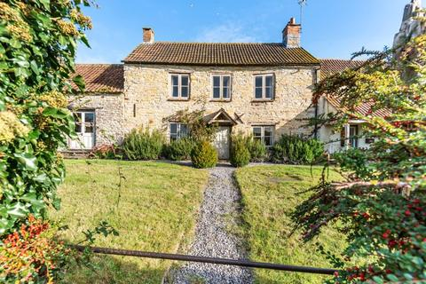2 bedroom detached house for sale - Charfield, Wotton-Under-Edge, GL12 8EY
