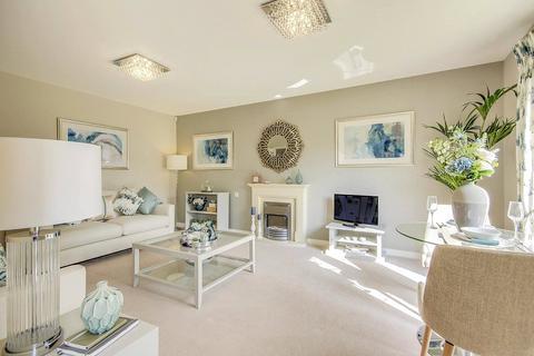 1 bedroom apartment for sale - Hale Lodge Fitzalan Road, Littlehampton, West Sussex, BN17