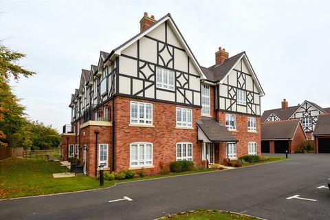 2 bedroom apartment for sale - Butterwick Close, Barnt Green, Birmingham, B45