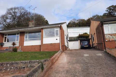 2 bedroom semi-detached bungalow to rent - Waterleat Road, Paignton