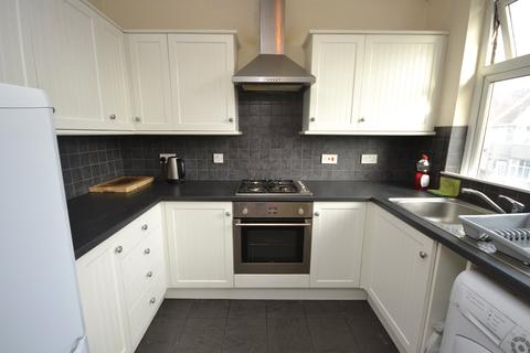 1 bedroom apartment to rent - Parkstone Avenue, Bristol, BS7