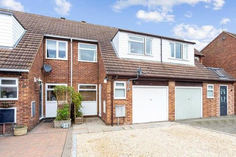 3 bedroom terraced house for sale - Grenville Way, Thame, Oxfordshire, OX9