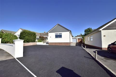 3 bedroom bungalow for sale - Parkers Avenue, Wick, Bristol, BS30