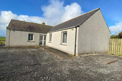 3 bedroom detached bungalow for sale - Geroin House & Geroin Barn, Harray, Orkney KW17 2JR  POA