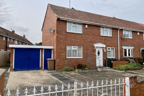 3 bedroom semi-detached house for sale - Kingfisher Road, Longbenton