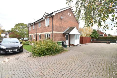 1 bedroom end of terrace house for sale - Cherrytree Court, Pucklechurch, Bristol, BS16