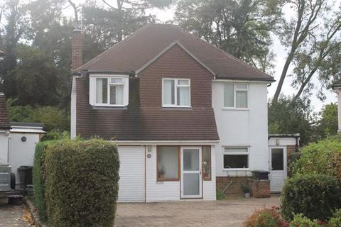 3 bedroom detached house for sale - GREAT BOOKHAM