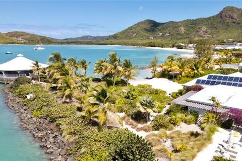 6 bedroom house - Palm Point, North Finger, Jolly Harbour, Antigua