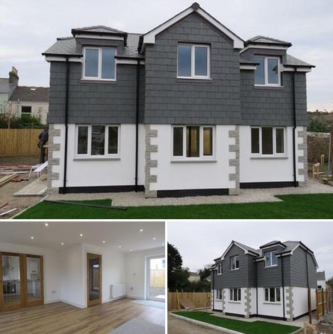 3 bedroom detached house for sale - Penders Lane, Redruth