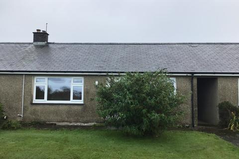 2 bedroom bungalow - Pentre Uchaf Estate, Dyffryn Ardudwy, Gwynedd, LL44