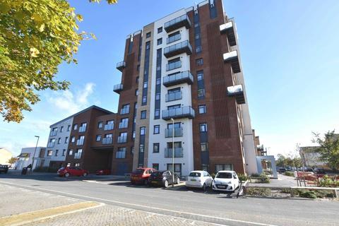 2 bedroom flat for sale - Ark Royal House, Gosport