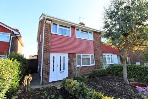 3 bedroom semi-detached house for sale - Martin Close, Patchway, Bristol