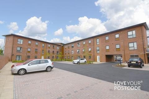 2 bedroom apartment for sale - Park View Development, Claypit Lane, West Bromwich, B70 9UJ