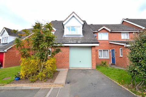 3 bedroom detached house for sale - Kings Terrace, Kings Heath, Birmingham, B14