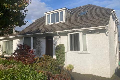 5 bedroom detached bungalow for sale - Ravelston Road, Bearsden, G61 1AW