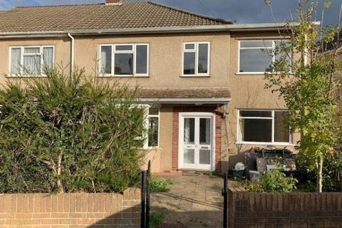 4 bedroom house for sale - Queensholm Crescent, Bromley Heath, Bristol, BS16 6LR
