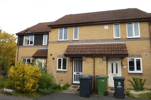 2 bedroom house to rent - Valerian Court, Cherry hinton, Cambridge