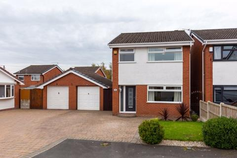 3 bedroom detached house for sale - Ledmore Grove, Ashton-In-Makerfield, WN4 0RT