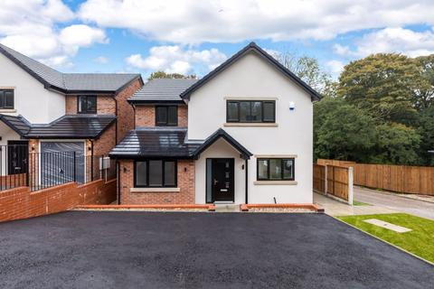 4 bedroom detached house for sale - Booths Brow Road, Ashton-In-Makerfield, WN4 0NG