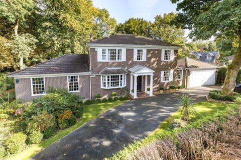 4 bedroom detached house for sale - The Woodlands, Haigh, WN1 2NR