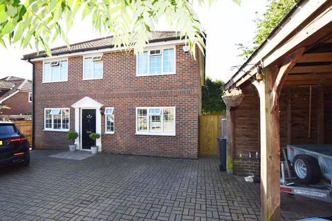 4 bedroom detached house for sale - Aylwards Drive, Lower Farringdon, Alton, Hampshire