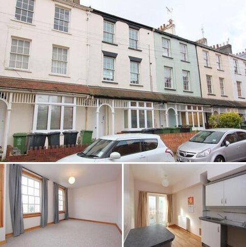 1 bedroom flat to rent - Longbrook Terrace, Exeter