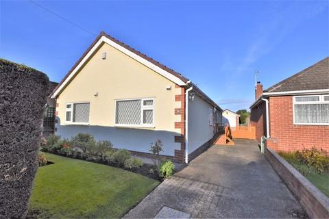 3 bedroom detached bungalow for sale - Burden Road, Moreton