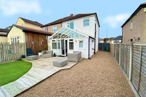 3 bedroom semi-detached house for sale - Branksome Grove, Nab Wood, Shipley