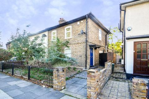 2 bedroom end of terrace house for sale - East Ferry Road, Isle of Dogs E14