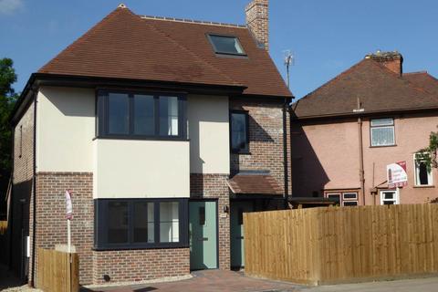 1 bedroom flat to rent - Elizabeth Way, Cambridge,