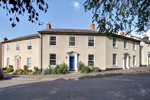 3 bedroom terraced house for sale - Masterson Street, Exeter