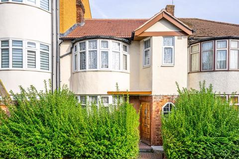 3 bedroom terraced house for sale - Grovelands Road, London
