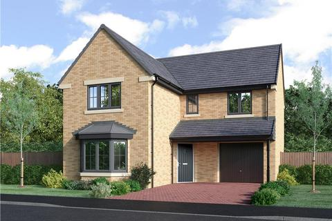 4 bedroom detached house for sale - Plot 55, The Fenwick at Sandbrook Meadows, South Bents Avenue, Seaburn SR6