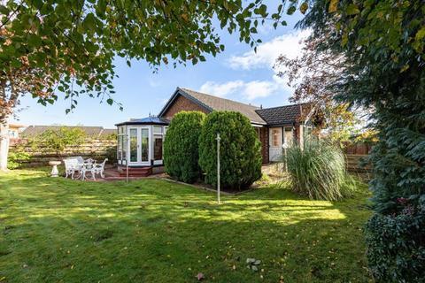 2 bedroom bungalow for sale - 18 Lady Moss, Tweedbank, Galashiels