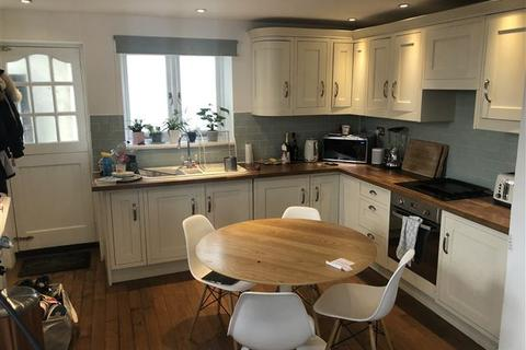3 bedroom end of terrace house to rent - Rottingdean