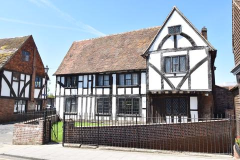 3 bedroom semi-detached house for sale - High Street, Edenbridge