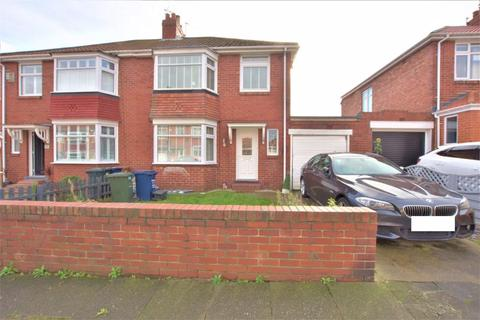3 bedroom semi-detached house for sale - Stanley Grove, Newcastle Upon Tyne