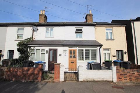 2 bedroom terraced house for sale - Bonner Hill Road, Kingston Upon Thames
