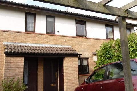 2 bedroom house to rent - Hadley Place, Milton Keynes