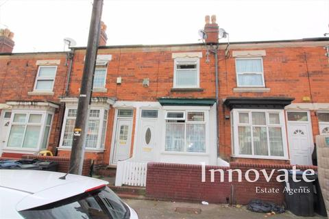 2 bedroom terraced house for sale - Willes Road, Birmingham