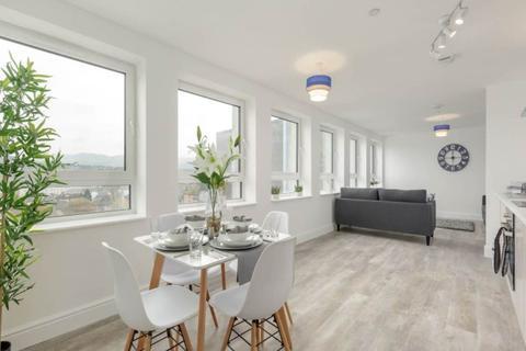 1 bedroom flat to rent - Embankment West, 5 Elfin Square, Edinburgh