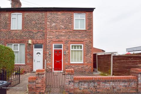 3 bedroom terraced house for sale - Huxley Street, Altrincham, WA14