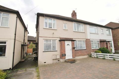 2 bedroom apartment to rent - Windsor Close, Northwood, Middlesex