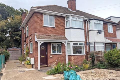 2 bedroom maisonette for sale - Viola Avenue, Feltham