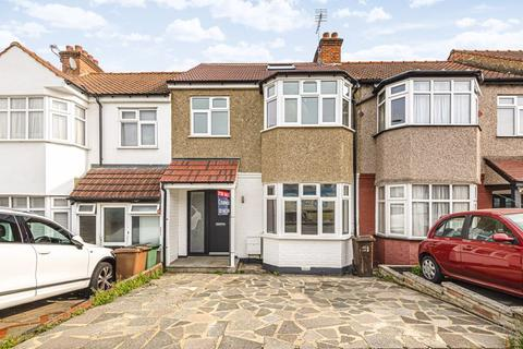 4 bedroom terraced house for sale - Malden Road, Sutton