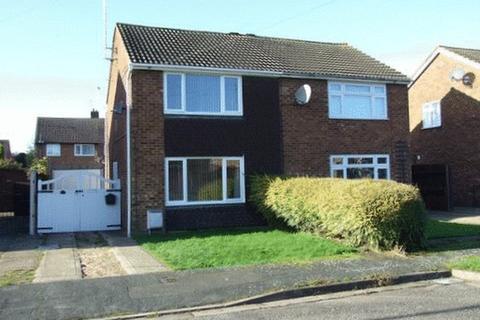 2 bedroom semi-detached house to rent - Savernake Road, Aylesbury